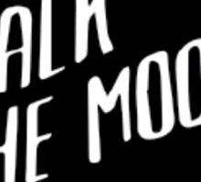 Walk The Moon Ohio Sticker
