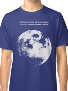 Moonloop - Porcupine Tree Classic T-Shirt