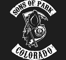 Sons of Park by fangirl30