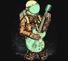 alone in my space Unisex T-Shirt