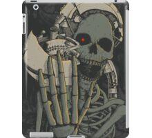 IGNITION iPad Case/Skin