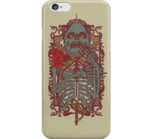 My Treasure iPhone Case/Skin