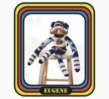 Eugene by Superstartistry