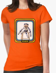 Eugene Womens Fitted T-Shirt
