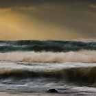 Storm -Red Strand Ireland by Pascal Lee (LIPF)