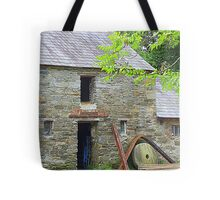 Gone Away Tote Bag
