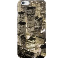 Downtown Toronto iPhone Case/Skin