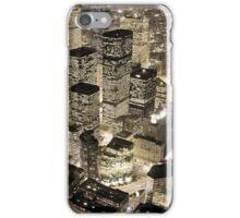 Downtown Toronto iPhone Case/Skin