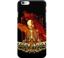 Golden Resurrection iPhone Case/Skin