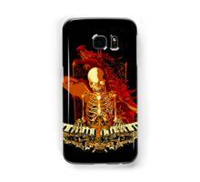 Golden Resurrection Samsung Galaxy Case/Skin