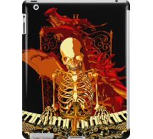 Golden Resurrection iPad Case/Skin