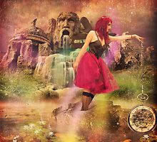 Timeless by SabrinaCampagna