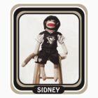 Sidney by Superstartistry