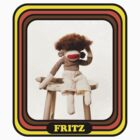 Fritz by Superstartistry