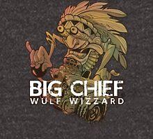 Big Chief Wulf Wizzard Unisex T-Shirt
