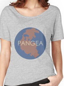 Pangea 2 Women's Relaxed Fit T-Shirt