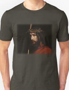 Carl Heinrich Bloch - Christ  Unisex T-Shirt