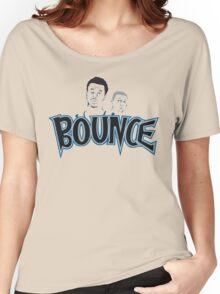 Bounce Women's Relaxed Fit T-Shirt