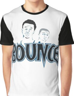 Bounce Graphic T-Shirt