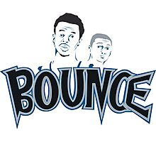 Bounce Photographic Print