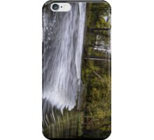 Fall (part 2) iPhone Case/Skin