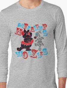 Heffalumps and Woozles Long Sleeve T-Shirt