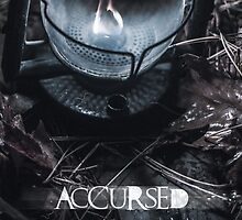 Accursed - Anniversary Poster by pedrohfpi