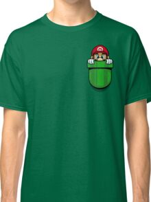 Pocket Plumber Classic T-Shirt