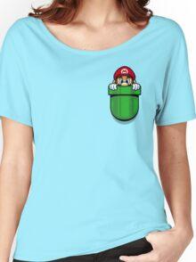 Pocket Plumber Women's Relaxed Fit T-Shirt