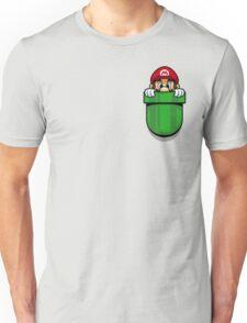 Pocket Plumber T-Shirt