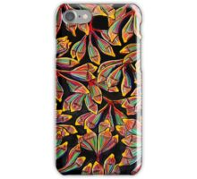 Pastel Art - Gum Nuts (2) iPhone Case/Skin