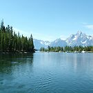 Grand Teton National Park landscape photography  by naturematters