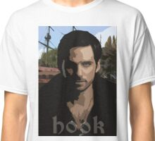 Hook- Once Upon A Time Classic T-Shirt