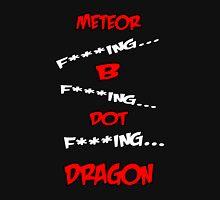 Meteor B. Dragon Unisex T-Shirt