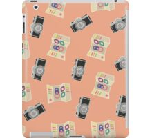 A Travel Thing iPad Case/Skin