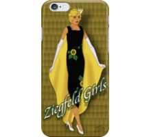 Ziegfeld Girls 2 iPhone Case/Skin