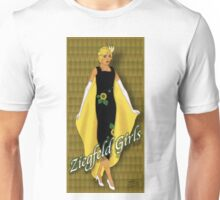 Ziegfeld Girls 2 Unisex T-Shirt