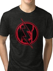 The Speed of Anger Tri-blend T-Shirt