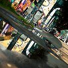 Brooklyn by SandrineBoutry