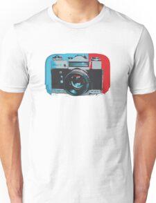 Classic Camera - The Zenit-E Unisex T-Shirt