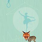 The Circus's Curse by MidnightMermaid