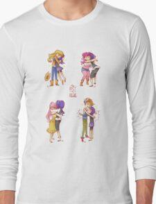The Art Of Hugging T-Shirt