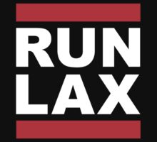 RUN LAX - LOS ANGELES RW by MILK-Lover