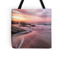 Tamarama Sunrise Tote Bag