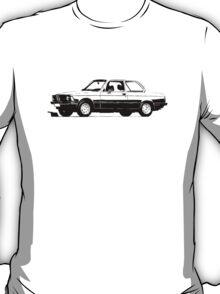 1975-1983 BMW 3-Series (E21)  T-Shirt