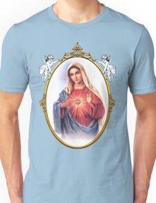 Holy queen Unisex T-Shirt
