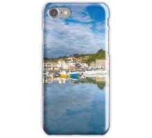 Harbour Life iPhone Case/Skin