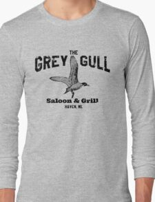The Grey Gull Long Sleeve T-Shirt