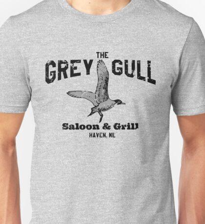 The Grey Gull Unisex T-Shirt