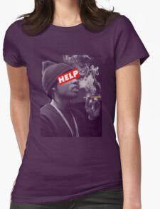 A.S.A.M.O.K.I.N.G  (V.2) Womens Fitted T-Shirt
